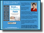Break the Co-Sleeping Habit-Valerie Levine, PH.D